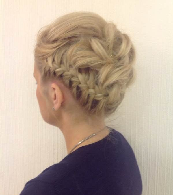 Hair Up Gallery