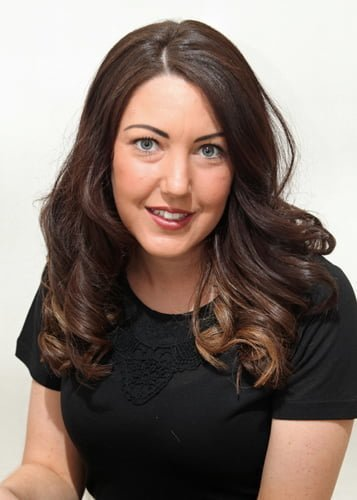 Anna - HeadStart - Exeter Hair Stylist